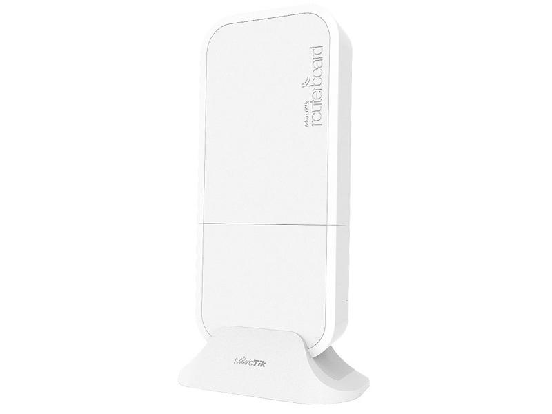 Точка доступа Wi-Fi мост MikroTik wAP 60G RBwAPG-60ad