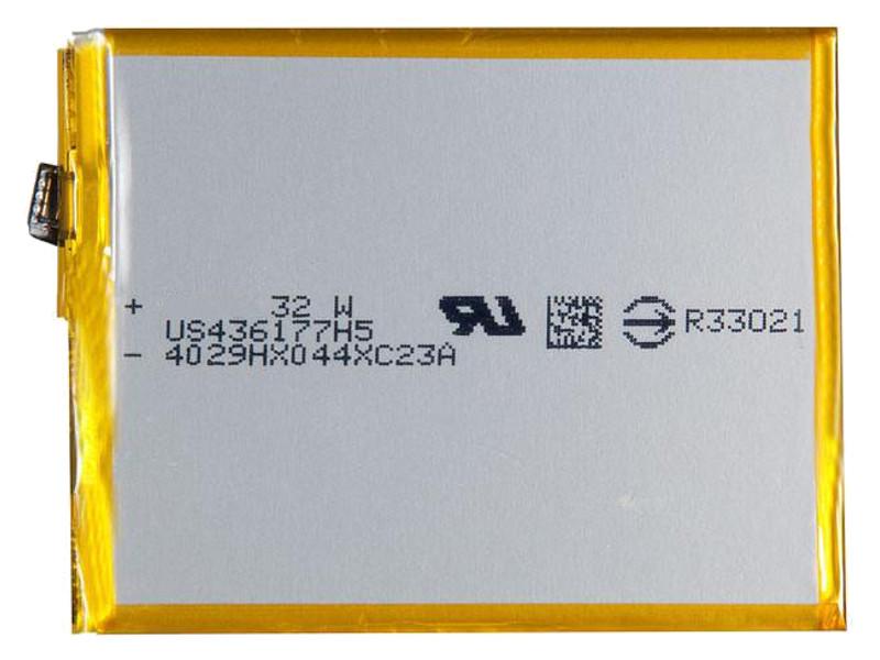 Аккумулятор RocknParts Zip для Meizu M2 Note 453879