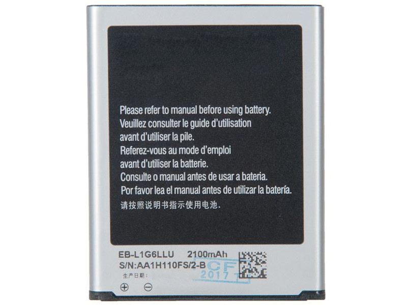 Аккумулятор RocknParts Zip для Samsung Galaxy S3 GT-i9300 396663 chic solid color arrow triangle hairpin for women