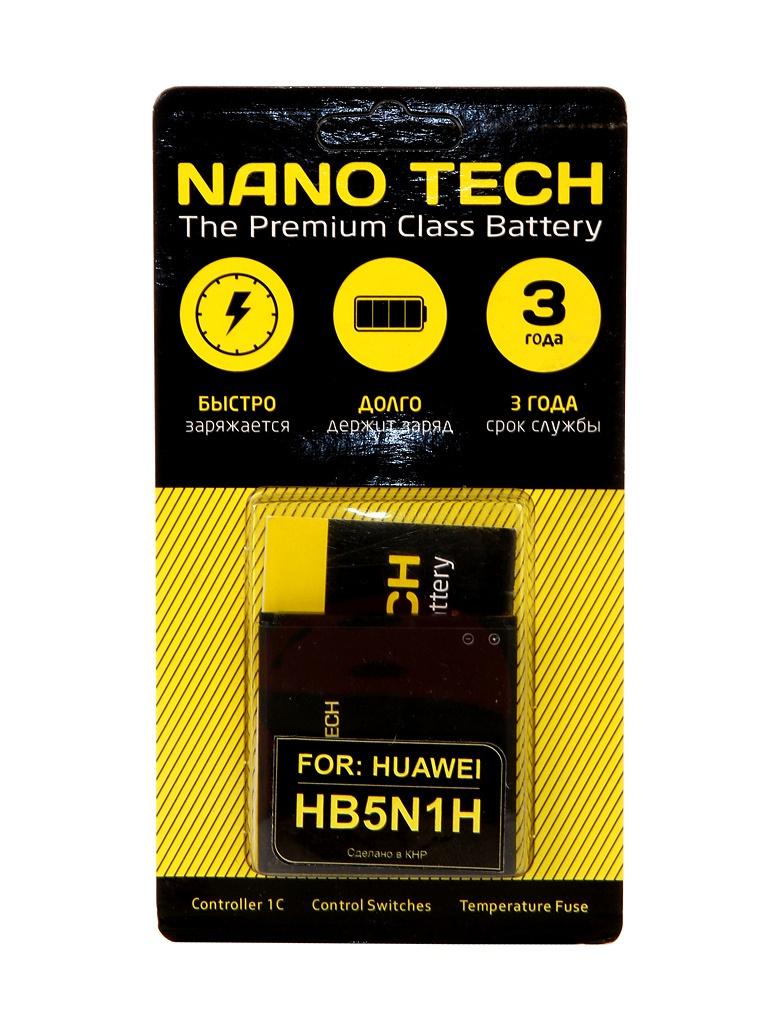 Аккумулятор Nano Tech 1500mAh для Huawei Ascend Y330
