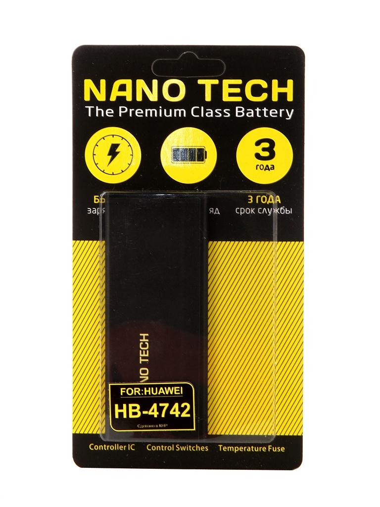 Аккумулятор Nano Tech 2300mAh для Huawei Honor 3C