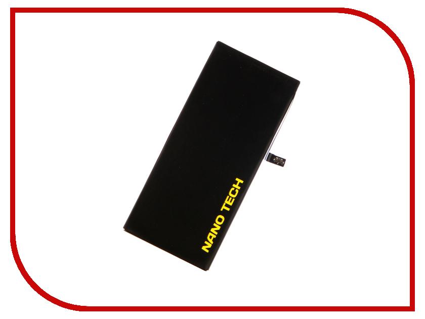 Аккумулятор Nano Tech 2900mAh для APPLE iPhone 7 Plus аккумулятор nano tech 2900mah для apple iphone 7 plus