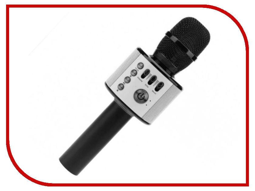 Караоке Handheld KTV Q37B Black bside eam02 handheld digital anemometer wind speed meter