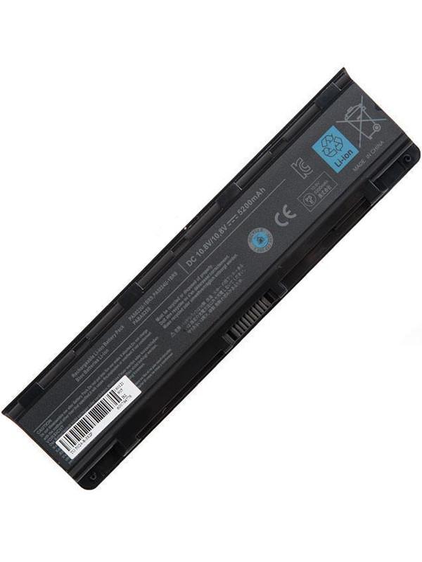 Аккумулятор RocknParts Zip 10.8V 5200mAh для Toshiba Satellite C800/C840/C850/C870/L830/L840/L850/L870/P840/P850/P870 432094