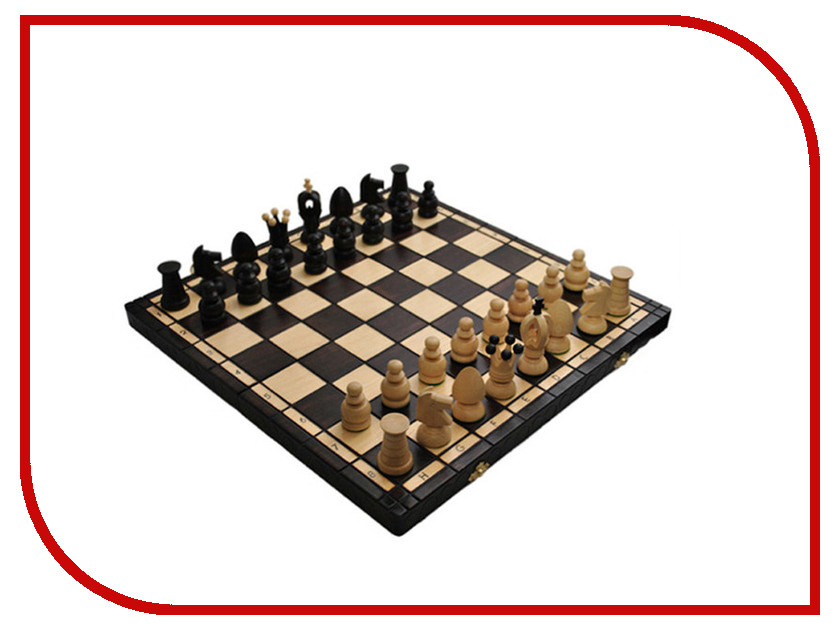 Игра Madon Шахматы Королевские 111 игра madon шахматы на троих 163