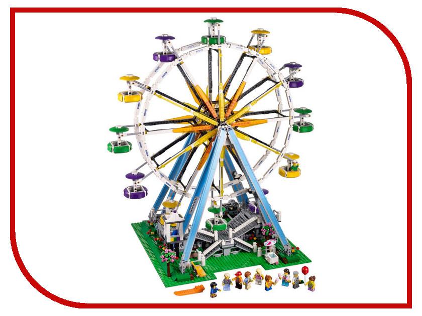 Конструктор Lele Колесо обозрения Феррис 2518 дет. 30000 мир деревянных игрушек колесо обозрения