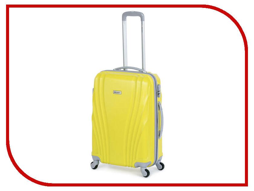 Чемодан Baudet BHL0404507 60cm Yellow