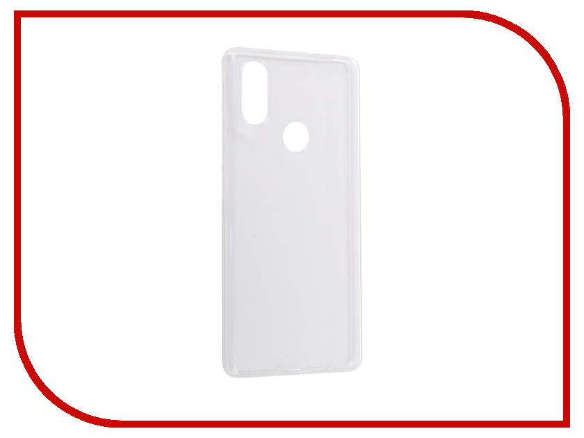 Аксессуар Чехол для Xiaomi Mi8 SE Zibelino Ultra Thin Case White ZUTC-XIA-Mi8-SE-WHT цена