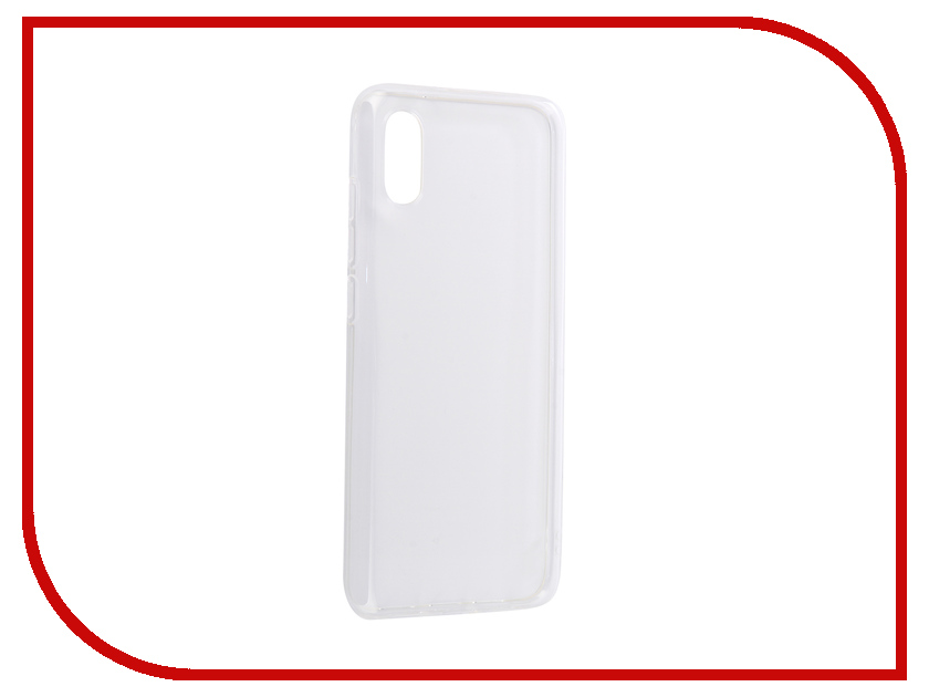 Аксессуар Чехол для Xiaomi Mi8 Explorer Zibelino Ultra Thin Case White ZUTC-XIA-Mi8-EXP-WHT аксессуар чехол для samsung galaxy a5 a510 2016 zibelino ultra thin case white zutc sam a5 2016 wh