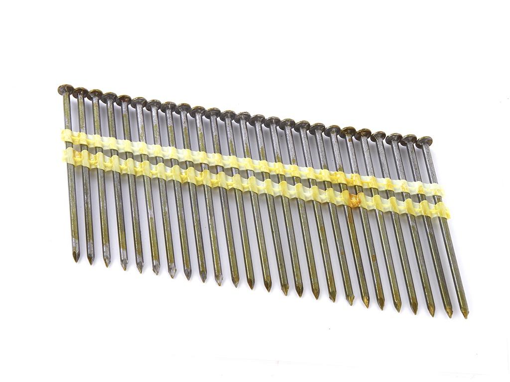 Гвозди Fubag 90mm 3000шт 140109