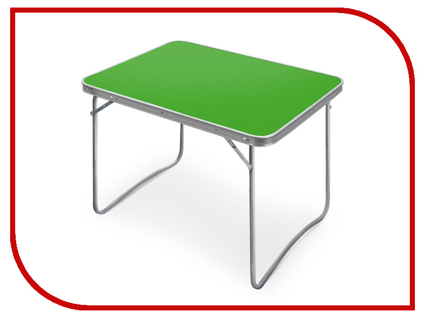 Стол Nika ССТ4 Green стол для кемпинга nika тст