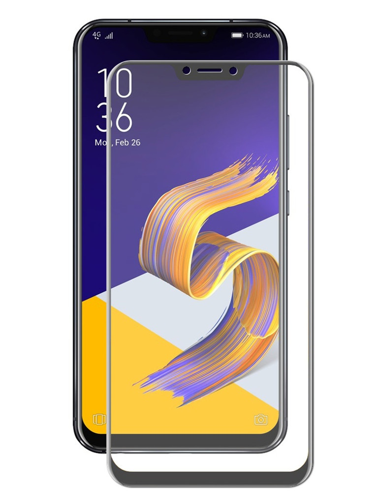 Аксессуар Защитное стекло Zibelino для ASUS Zenfone 5 ZE620KL 6.2 TG Full Screen 0.33mm 2.5D Black ZTG-FS-ASU-ZE620KL-BLK аксессуар защитное стекло zibelino для asus zenfone 5 ze620kl 6 2 tg full screen 0 33mm 2 5d black ztg fs asu ze620kl blk