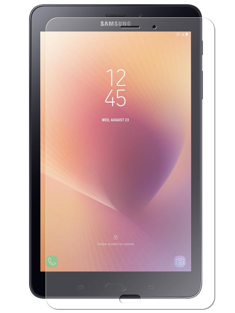 Аксессуар Защитное стекло Zibelino TG для Samsung Galaxy Tab A 8.0 T385 ZTG-SAM-TAB-A8.0