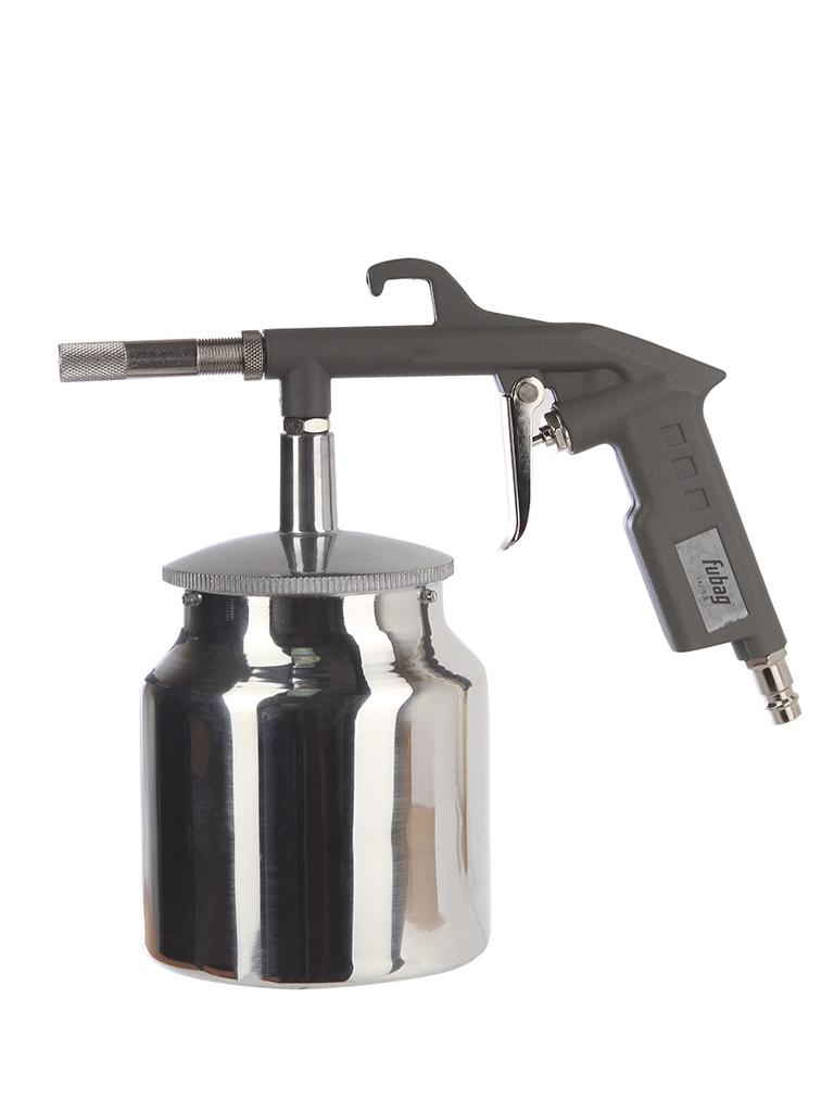 Пневмопистолет пескоструйный Fubag SBG142/3,5 110115