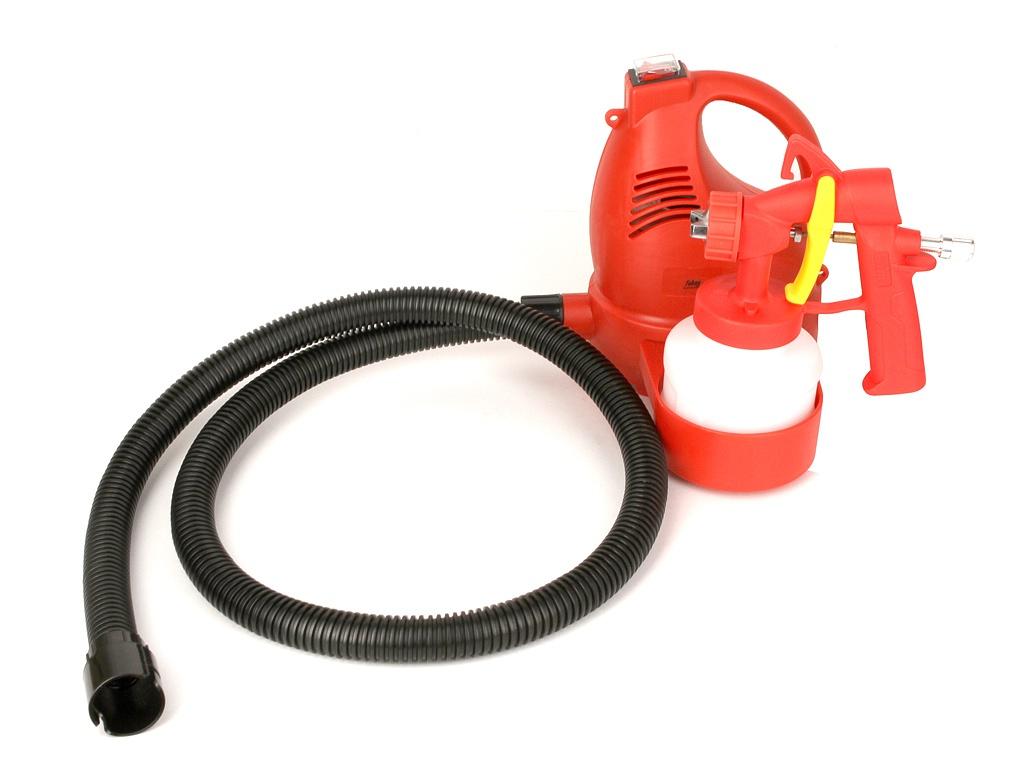 Краскораспылитель Fubag EasyPaint S500/1.8 100173