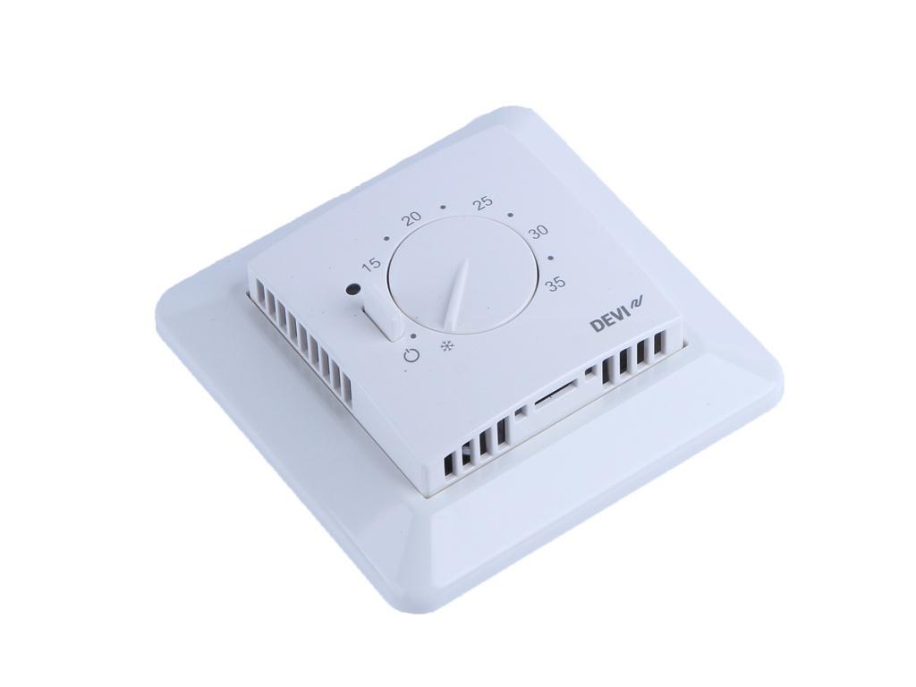 Терморегулятор DEVI DEVIreg 532 140F1037