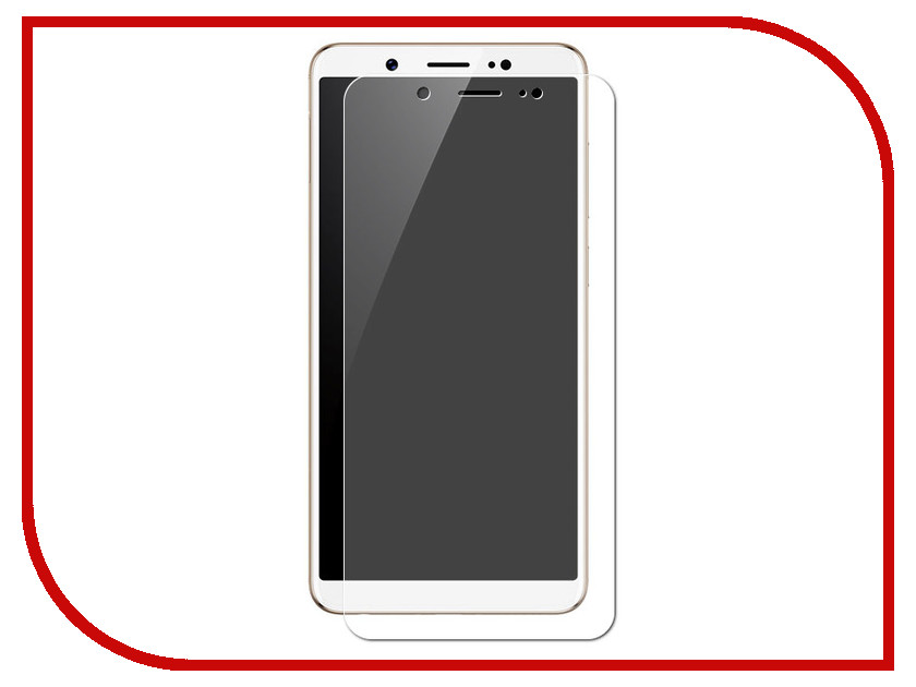 Аксессуар Защитное стекло Onext для Vivo V7 Plus 41536  - купить со скидкой
