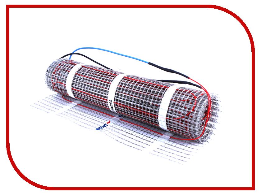 Теплый пол DEVI DSVF-150 300W 0.5x4m 140F0331