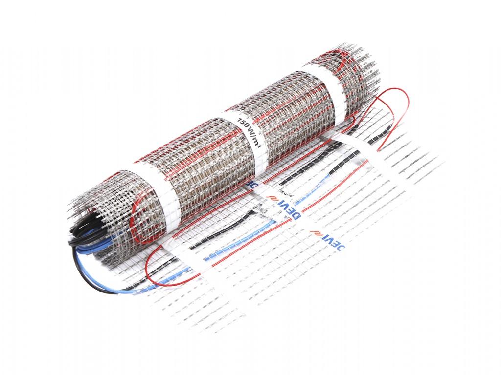Теплый пол DEVI DSVF-150 150W 0.5x2m 140F0329