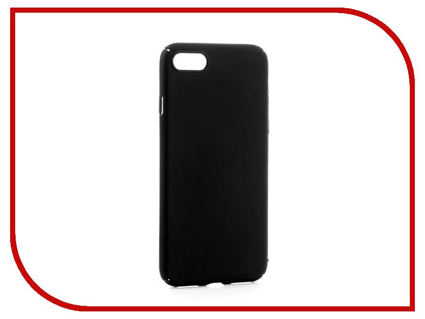 Аксессуар Чехол CaseGuru Soft-Touch для APPLE iPhone 7 / 8 101629 аксессуар чехол caseguru soft touch для apple iphone x 101604