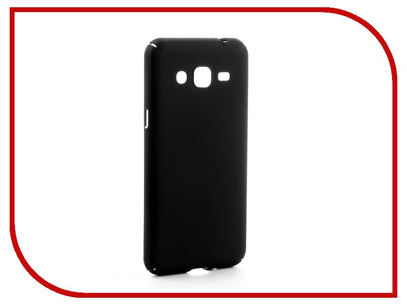 Аксессуар Чехол для Samsung Galaxy J3 2016 CaseGuru Soft-Touch 101620 аксессуар чехол для samsung galaxy j5 2016 caseguru magnetic case glossy black 100494