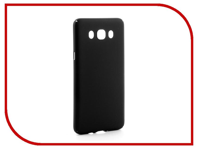 Аксессуар Чехол для Samsung Galaxy J7 2016 CaseGuru Soft-Touch 101628