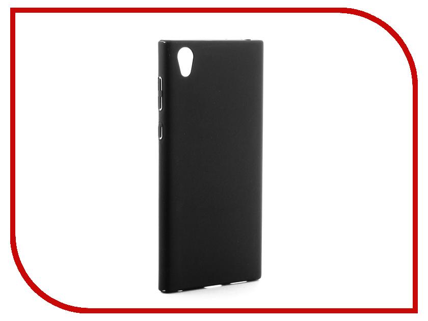 Аксессуар Чехол для Sony Xperia L1 CaseGuru Soft-Touch 101640