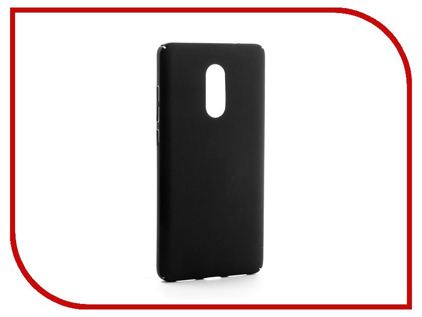 Аксессуар Чехол для Xiaomi Redmi Note 4X CaseGuru Soft-Touch 101607 naxtop 1pc screen film for xiaomi redmi note 4x 4gb 64gb high version