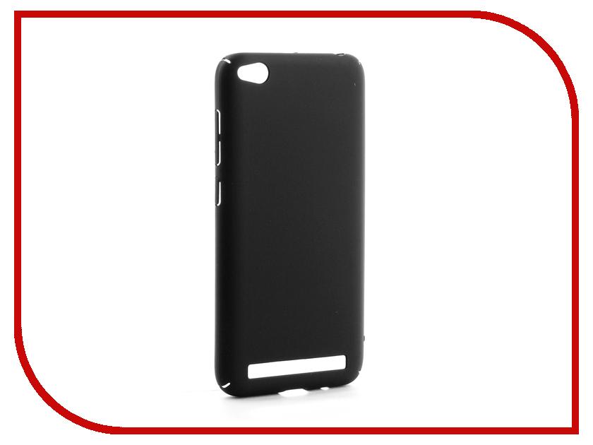 Аксессуар Чехол для Xiaomi Redmi 5A CaseGuru Soft-Touch 102476 аксессуар чехол xiaomi redmi 3s caseguru коллекция спорт рис 2 89898