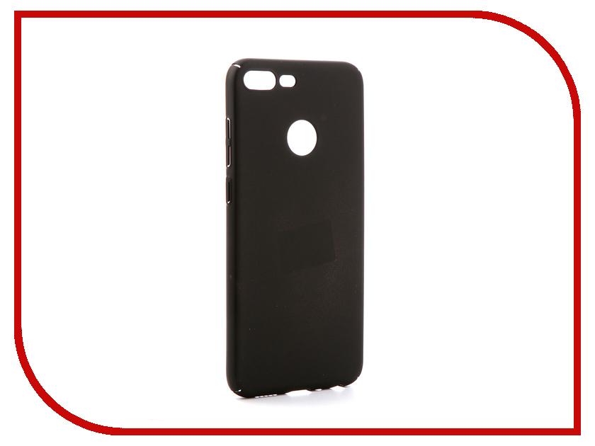 Аксессуар Чехол для Huawei Honor 9 Lite CaseGuru Soft-Touch 103184 eichholtz аксессуар