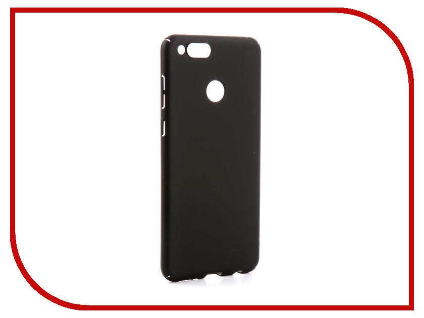 Аксессуар Чехол для Huawei Honor 7X CaseGuru Soft-Touch 103299