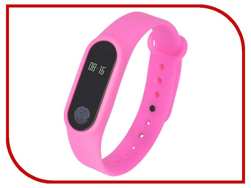 Умный браслет ZDK M2 Pink 2 alcatel m pop 5020 ot5020 5020d ot 5020 m pop 5020 ot5020 5020d ot 5020