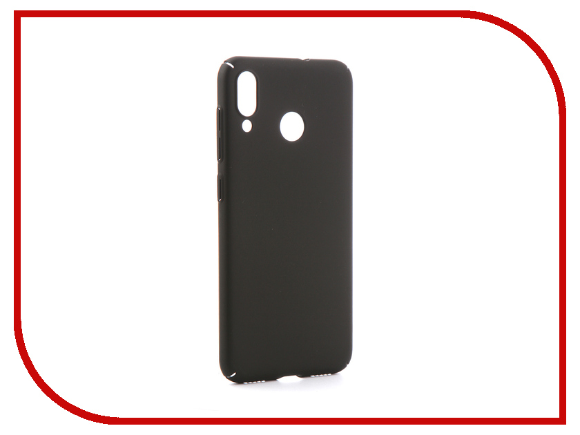 Аксессуар Чехол для ASUS Zenfone Max (M1) ZB555KL CaseGuru Soft-Touch 102834