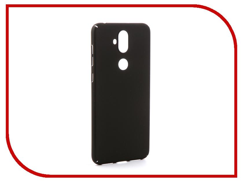 Аксессуар Чехол для ASUS ZenFone 5 Lite ZC600KL CaseGuru 103180