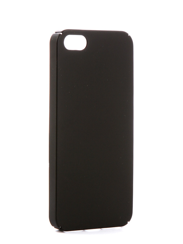Чехол CaseGuru для APPLE iPhone 5 Soft-Touch 101631