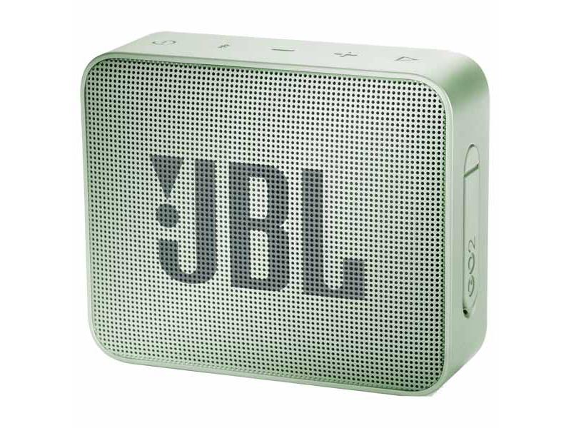 Колонка JBL GO 2 Mint цены