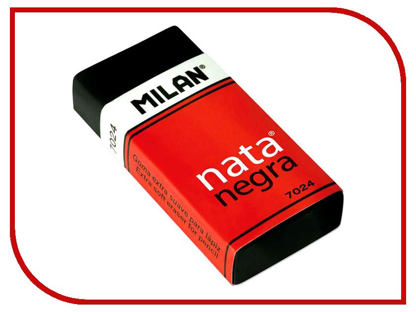 Ластик Milan Nata Negra 7024 CPM7024CF / 208587 milan