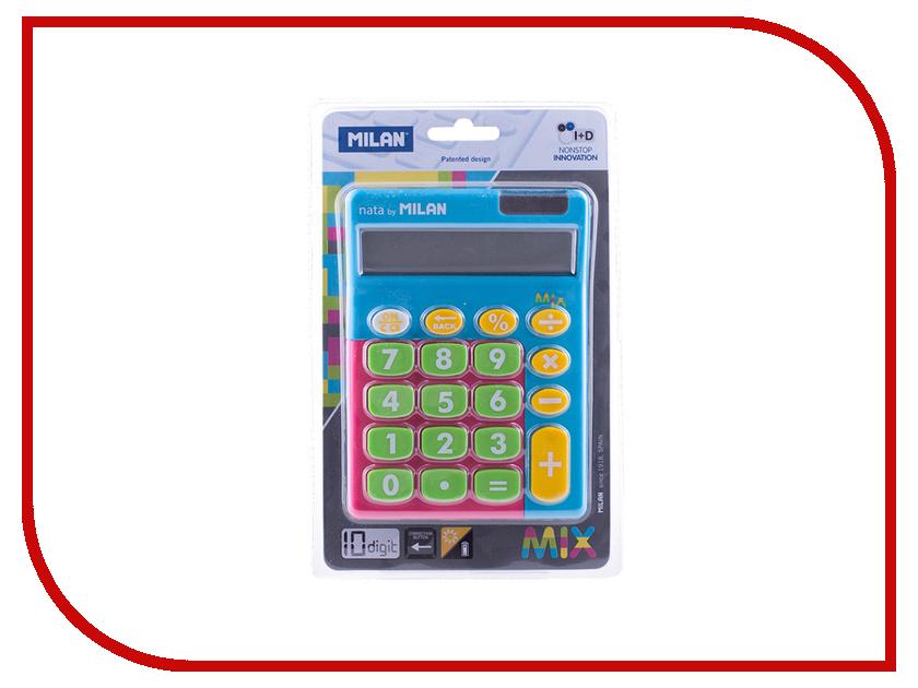 Калькулятор Milan 159906TMBBL / 225068 - двойное питание milan
