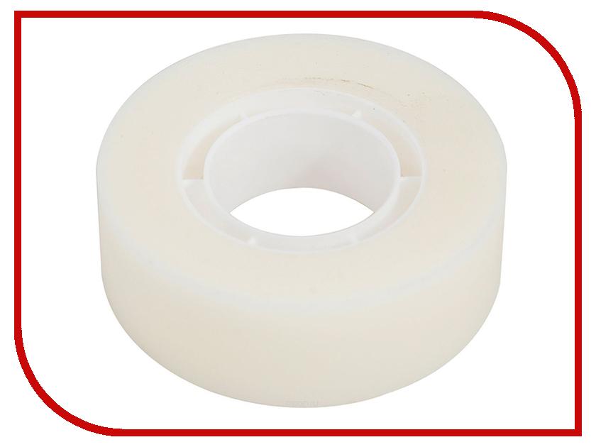 Клейкая лента Milan 19mm x 33m Невидимая 80211 / 227231 лента клейкая декоративная восток бумага 15мм x 3м х 4шт