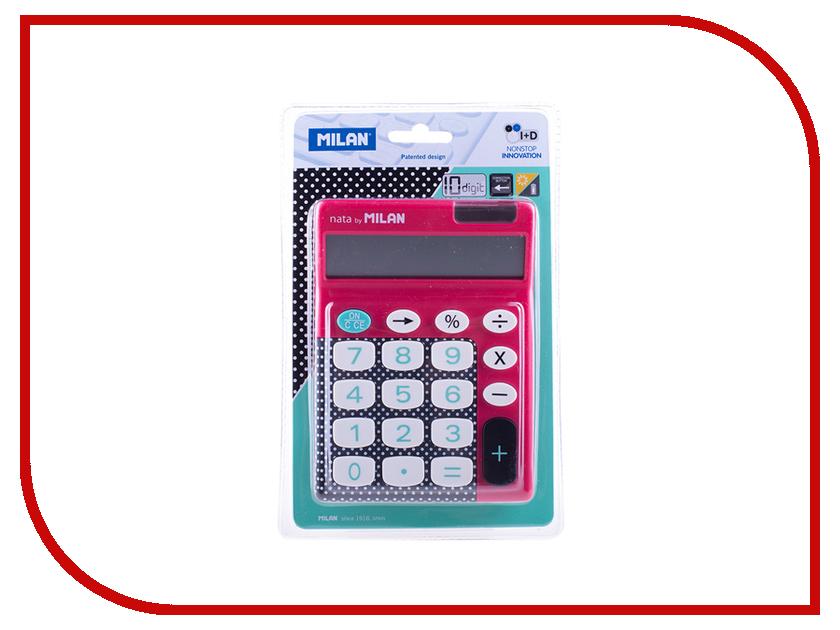 Калькулятор Milan 150610DBRBL / 209606 - двойное питание milan
