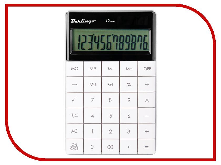 Калькулятор Berlingo CIW_100 / 235263 - двойное питание