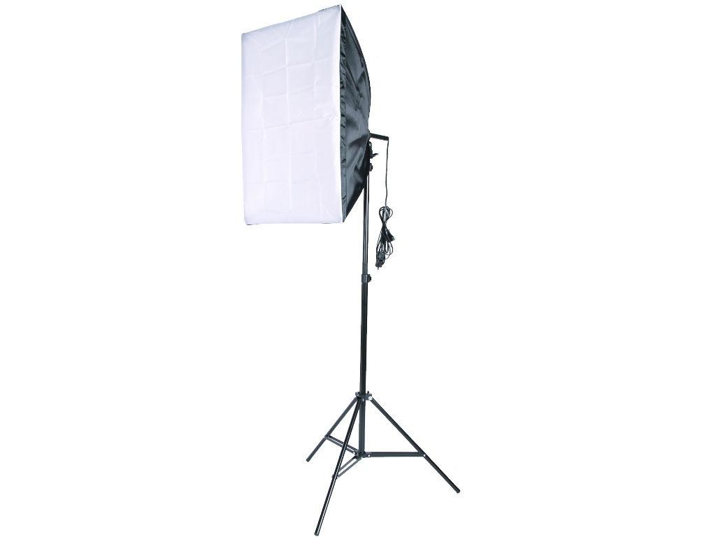 Комплект студийного света FST FK-4060