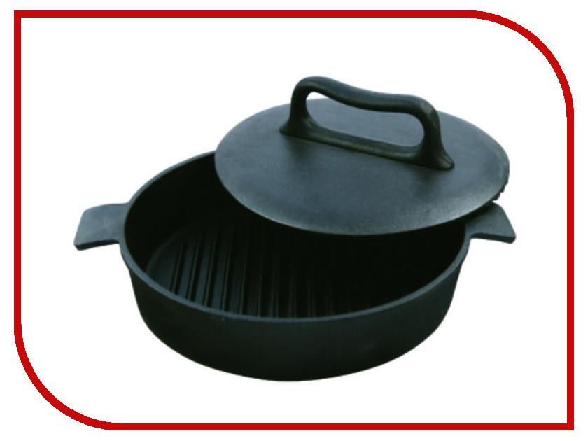 Сковорода Myron Cook 24cm GR24SET сковорода myron cook 24cm gr24set