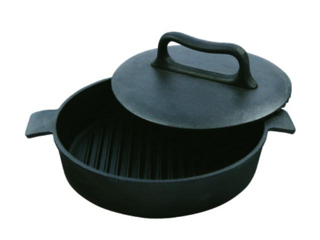 Сковорода Myron Cook 24cm GR24SET