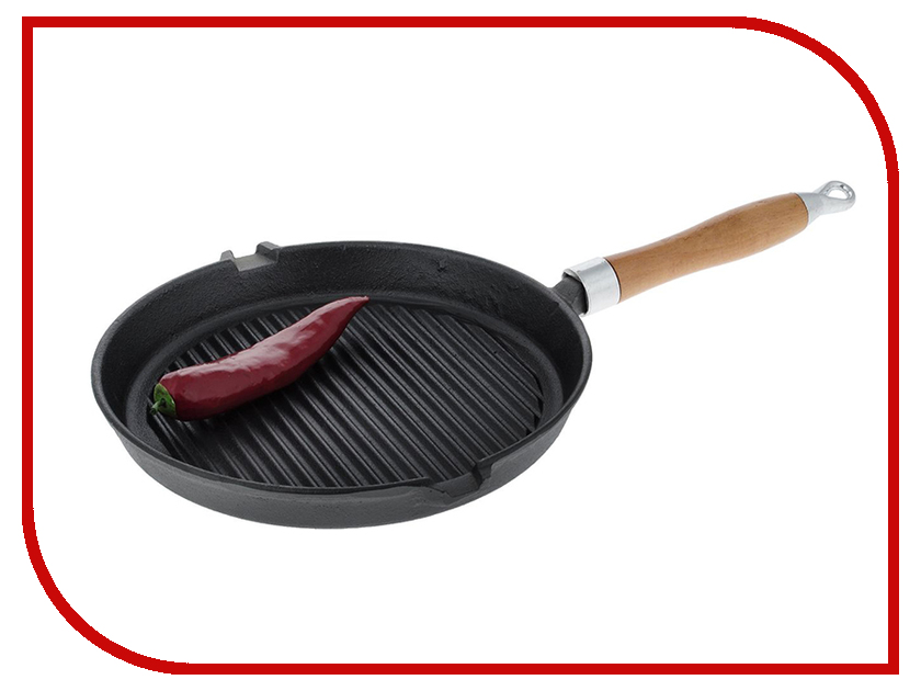 Сковорода Myron Cook 23cm MC7236 сковорода myron cook 24cm gr24set