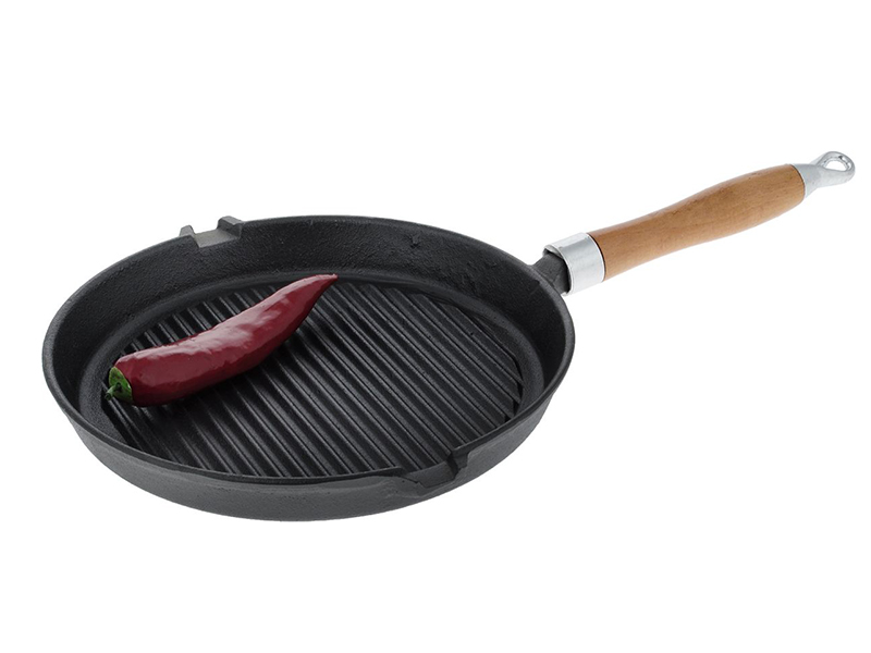 Сковорода Myron Cook 23cm MC7236 стоимость