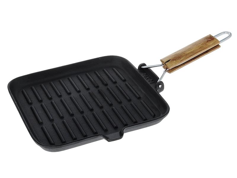 Сковорода Myron Cook 27.5x25cm МС7275