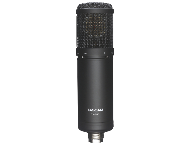 Микрофон Tascam TM-280