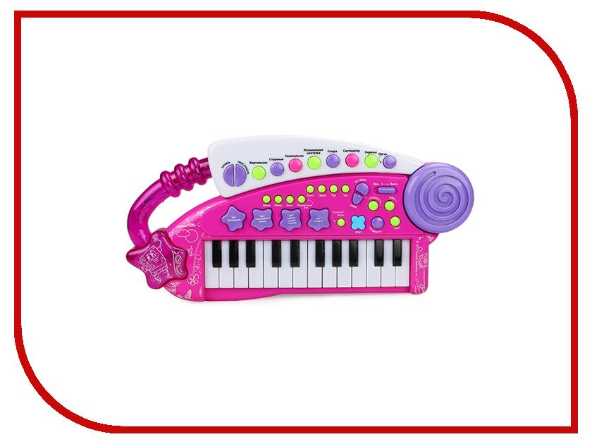 Детский музыкальный инструмент Disney Губка Боб Фейерверк звуков