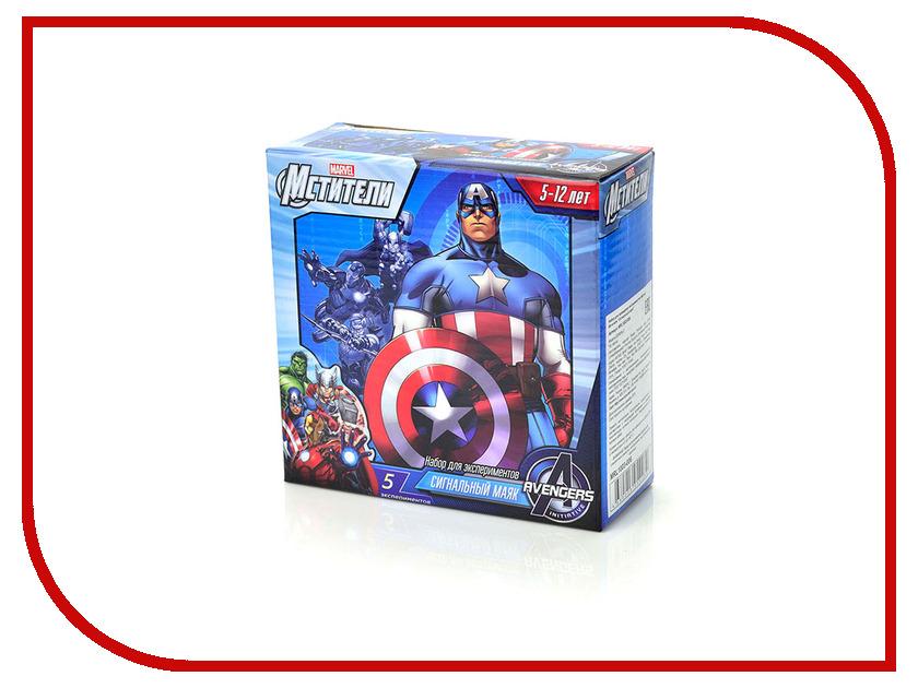 Игра Marvel Мстители Сигнальный маяк